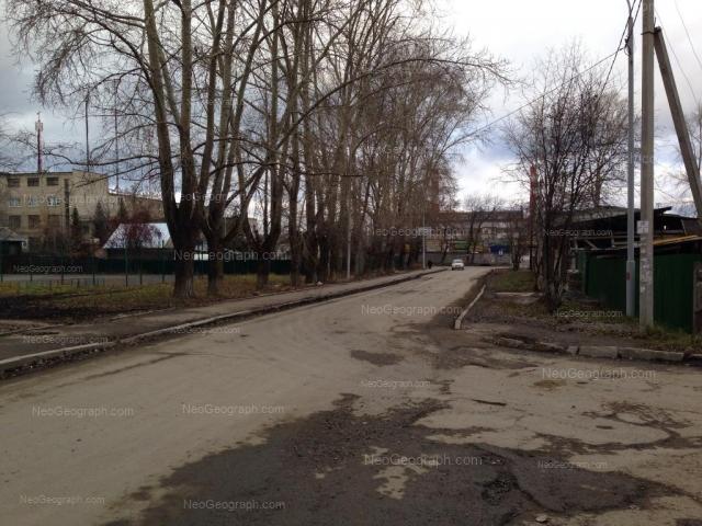 Адрес(а) на фотографии: Карельская улица, 52, 52 к1, Екатеринбург