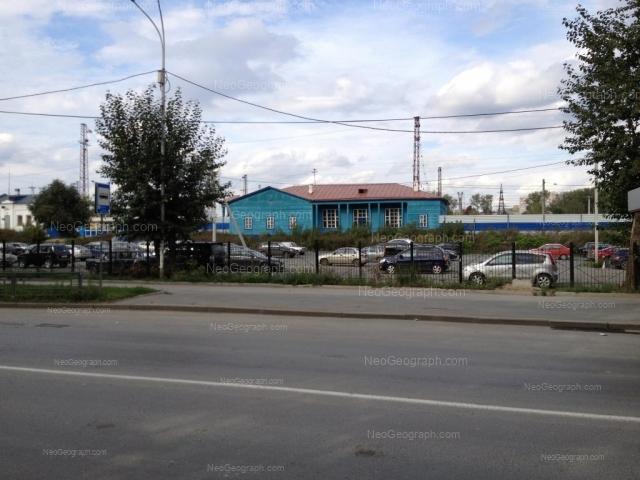 Адрес(а) на фотографии: улица Куйбышева, 149Б, 151, 151б, Екатеринбург