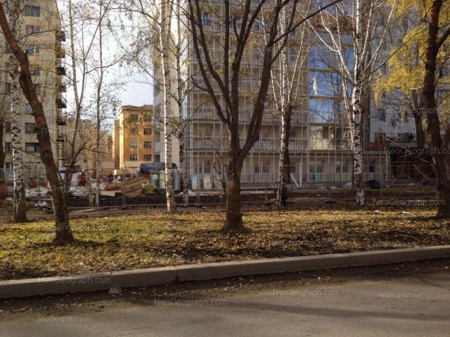 Адрес(а) на фотографии: улица Малышева, 144, Екатеринбург
