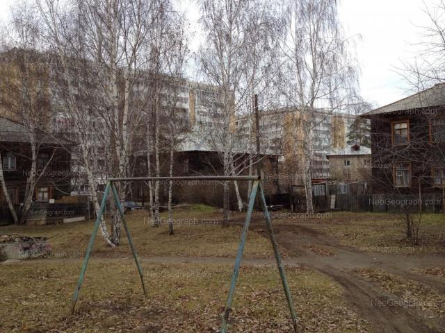 Адрес(а) на фотографии: Ухтомская улица, 30, 32, 45, 47, Екатеринбург