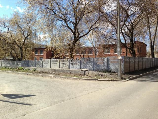 Адрес(а) на фотографии: Надеждинская улица, 4, Екатеринбург