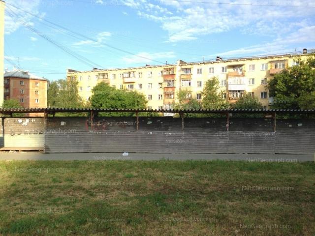 Адрес(а) на фотографии: проспект Космонавтов, 29Б, 31, Екатеринбург