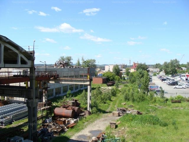 Адрес(а) на фотографии: улица Миномётчиков, 31, Екатеринбург