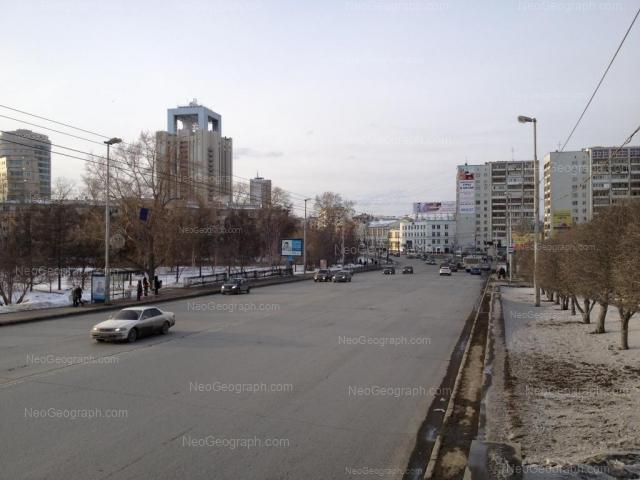 Адрес(а) на фотографии: улица Свердлова, 4, 6, 8, Екатеринбург