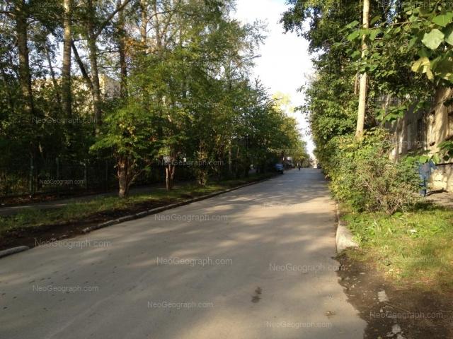 Адрес(а) на фотографии: улица Кулибина, 2А, Екатеринбург