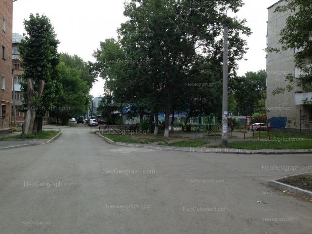 Адрес(а) на фотографии: улица Ильича, 67а, Екатеринбург