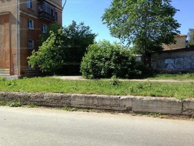 Адрес(а) на фотографии: улица Банникова, 5, 5б, Екатеринбург
