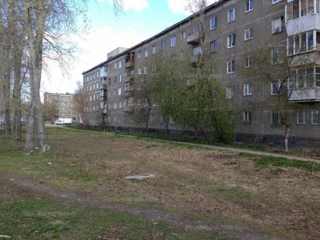 Адрес(а) на фотографии: улица Миномётчиков, 26, 30, Екатеринбург