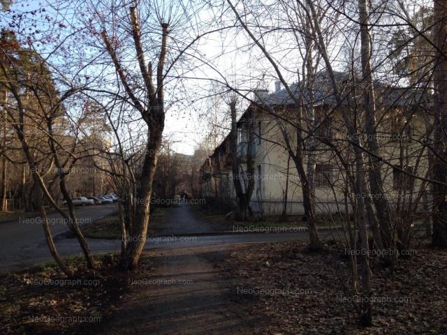 Адрес(а) на фотографии: Ленинградская улица, 30, Екатеринбург
