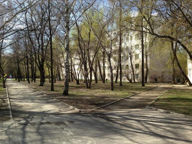 Адрес(а) на фотографии: проспект Ленина, 54/4, Екатеринбург