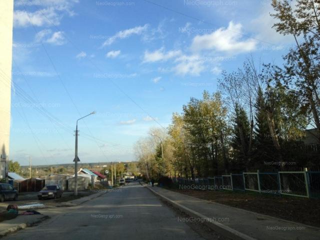 Адрес(а) на фотографии: улица Трубачёва, 76, Екатеринбург