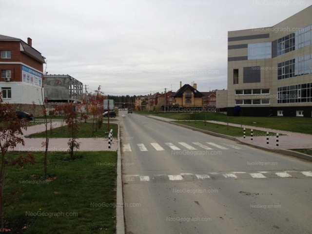 Адрес(а) на фотографии: улица Барвинка, 11, 14, 21, Екатеринбург