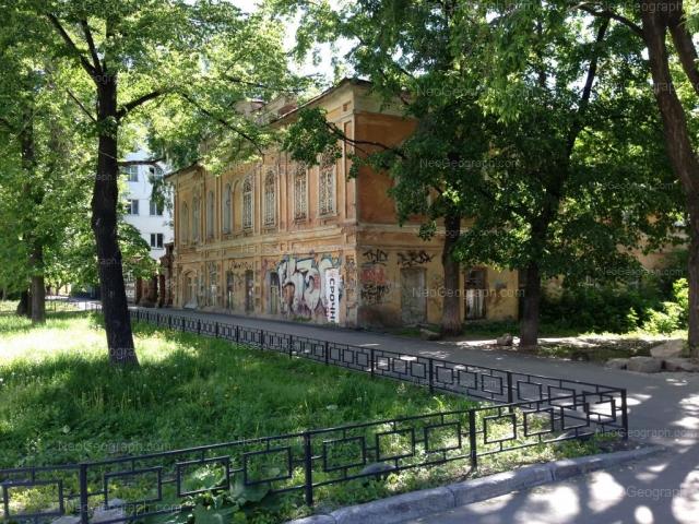 Адрес(а) на фотографии: улица Попова, 9/1, 11, Екатеринбург