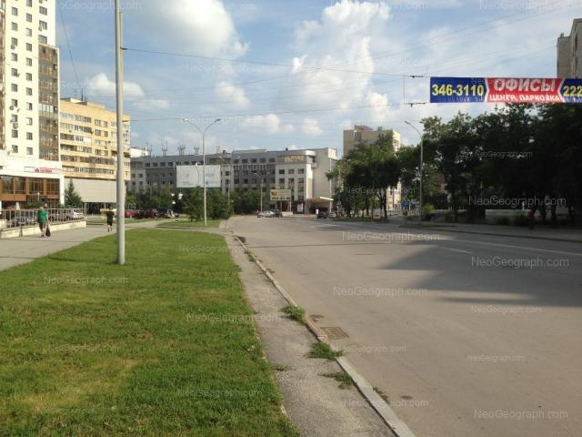 Адрес(а) на фотографии: улица Маршала Жукова, 6, 10, Екатеринбург