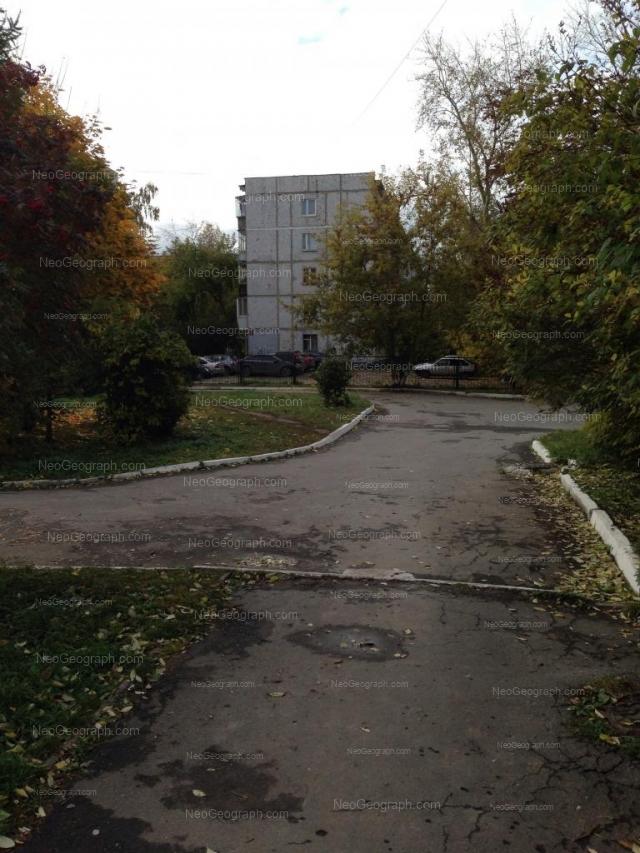 Адрес(а) на фотографии: улица Металлургов, 40/1, Екатеринбург