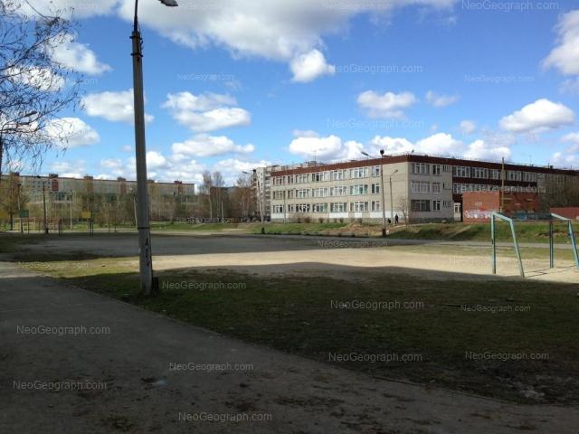 Адрес(а) на фотографии: проспект Седова, 21, 28, Екатеринбург