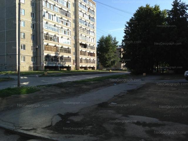 Адрес(а) на фотографии: улица Индустрии, 53, 55, Екатеринбург