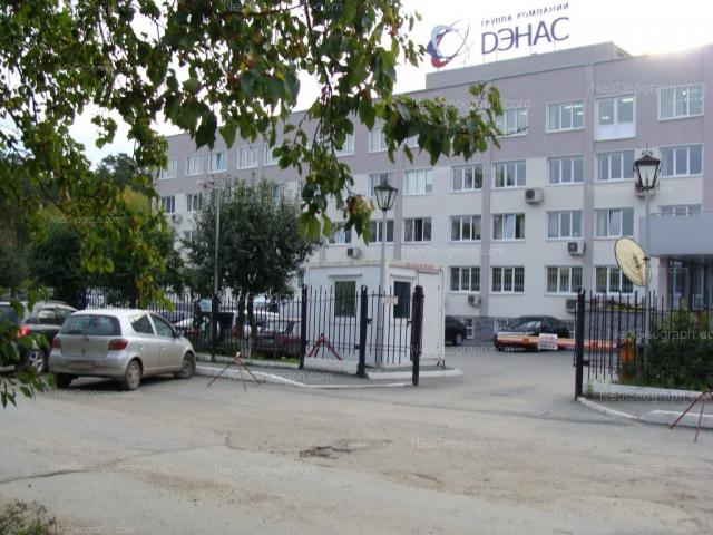 Адрес(а) на фотографии: улица Академика Постовского, 15, Екатеринбург