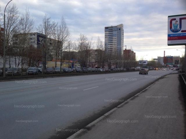 Адрес(а) на фотографии: улица Ткачей, 6, 12, Екатеринбург