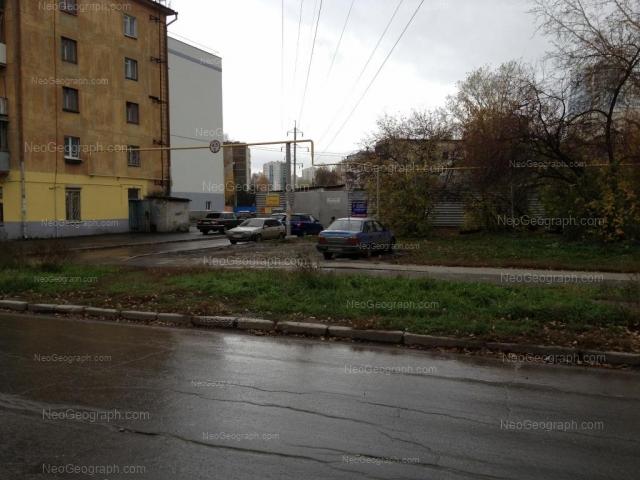 Адрес(а) на фотографии: улица Белинского, 169а, Екатеринбург