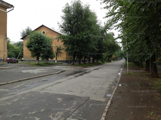 Адрес(а) на фотографии: улица Ломоносова, 19, Екатеринбург