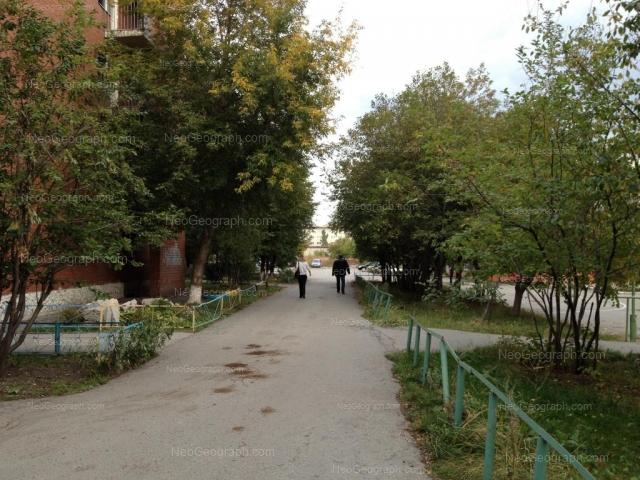 Адрес(а) на фотографии: проспект Космонавтов, 28, 30/1, Екатеринбург
