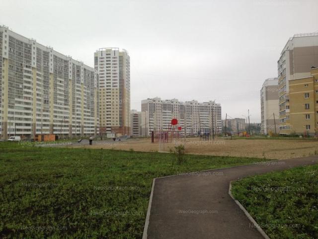 Адрес(а) на фотографии: Таганская улица, 87, 89, Екатеринбург