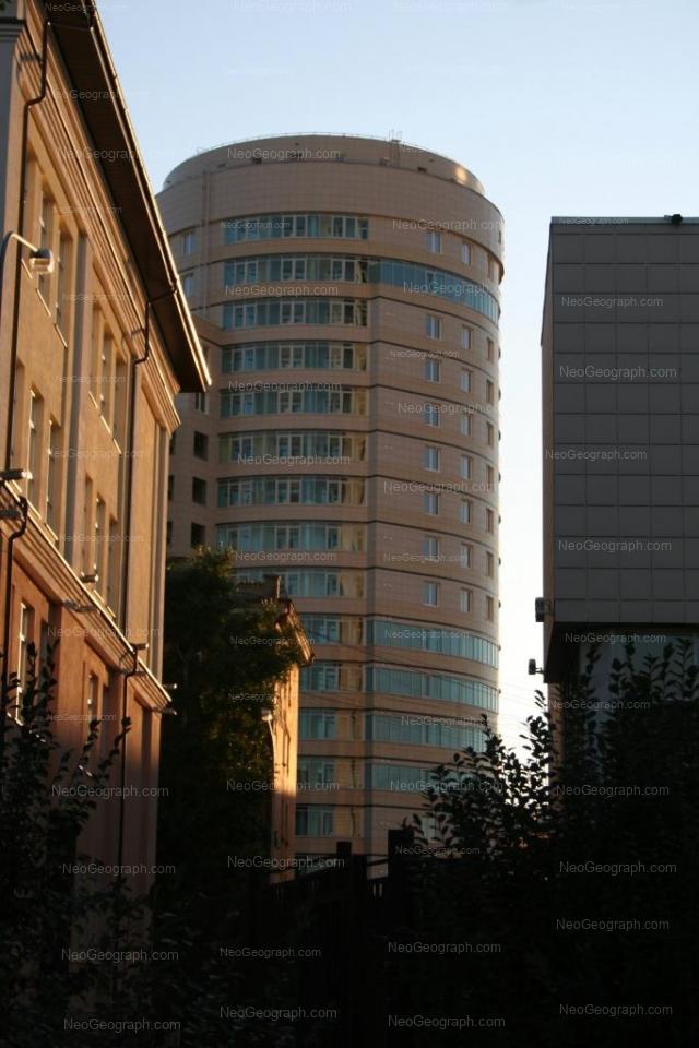Адрес(а) на фотографии: улица Лермонтова, 11, 15, Екатеринбург
