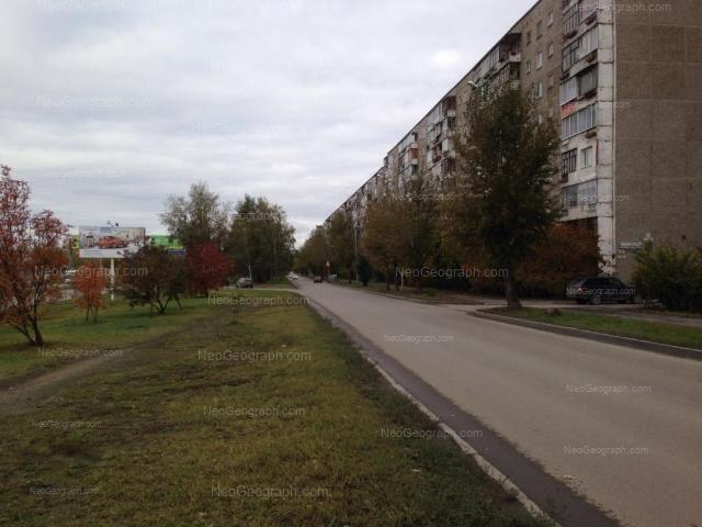 Адрес(а) на фотографии: улица Металлургов, 28, Екатеринбург