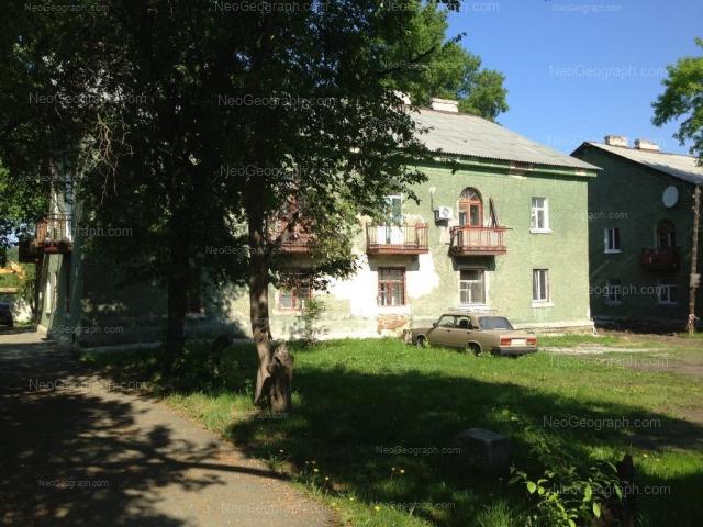 Адрес(а) на фотографии: улица Вилонова, 3, 3А, Екатеринбург
