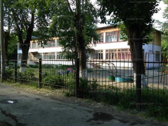 Адрес(а) на фотографии: улица Избирателей, 3, Екатеринбург