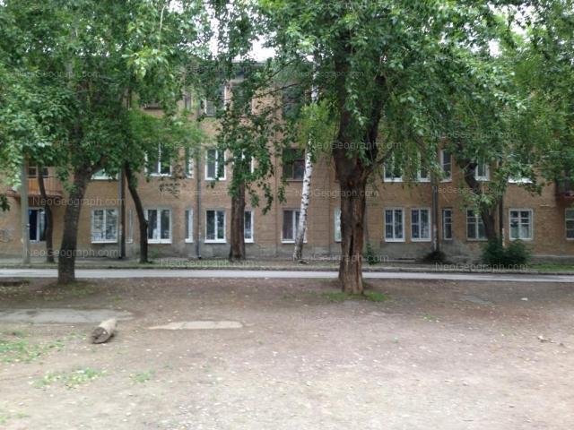 Адрес(а) на фотографии: улица Кобозева, 83, Екатеринбург