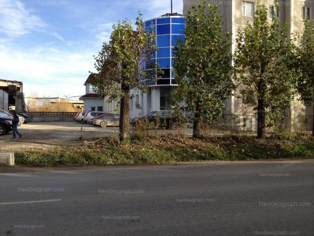 Адрес(а) на фотографии: улица Испытателей, 22, 22а, Екатеринбург