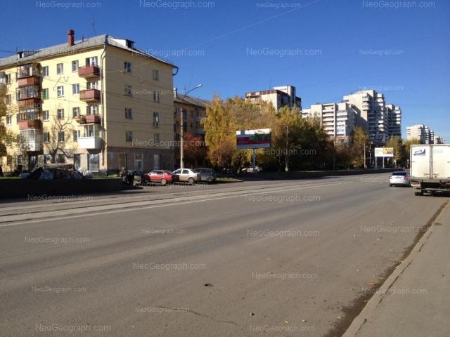 Адрес(а) на фотографии: улица Победы, 15, 17, 31, Екатеринбург