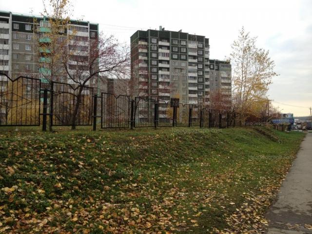 Address(es) on photo: Krestinskogo street, 49 к1, 51, Yekaterinburg