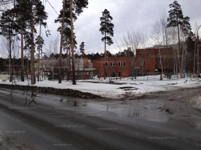 Адрес(а) на фотографии: Таёжная улица, 8, Екатеринбург
