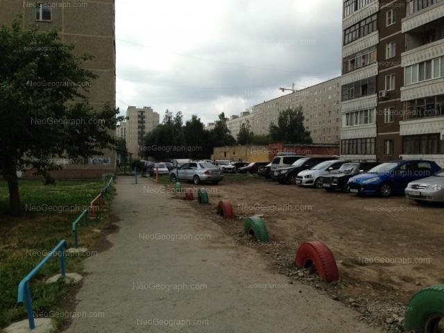 Адрес(а) на фотографии: улица Восстания, 97, Екатеринбург