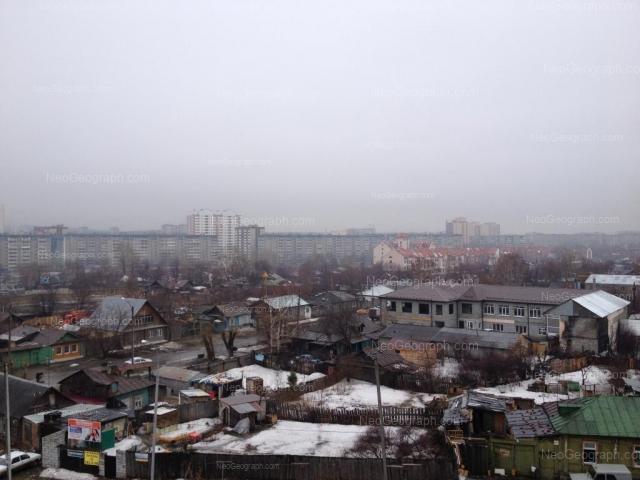 Адрес(а) на фотографии: Волгоградская улица, 29, 29а, 31/1, 31/2, Екатеринбург