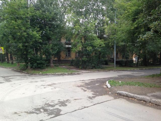 Адрес(а) на фотографии: Донская улица, 59, Екатеринбург