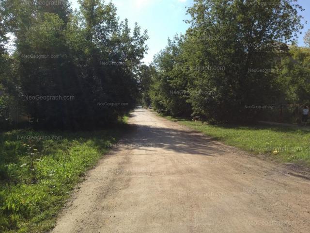 Адрес(а) на фотографии: Агрономическая улица, 48, Екатеринбург