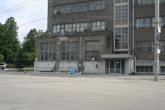 Адрес(а) на фотографии: улица Машиностроителей, 19а, Екатеринбург