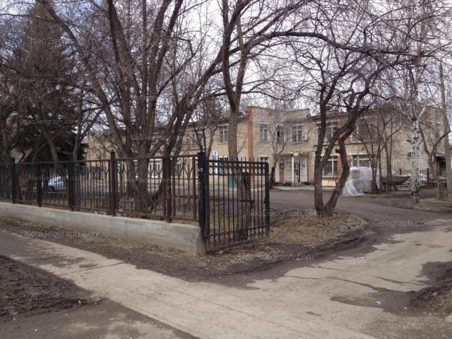 Адрес(а) на фотографии: Комвузовская улица, 17, Екатеринбург