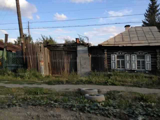 Адрес(а) на фотографии: Авиационная улица, 33, 35, Екатеринбург