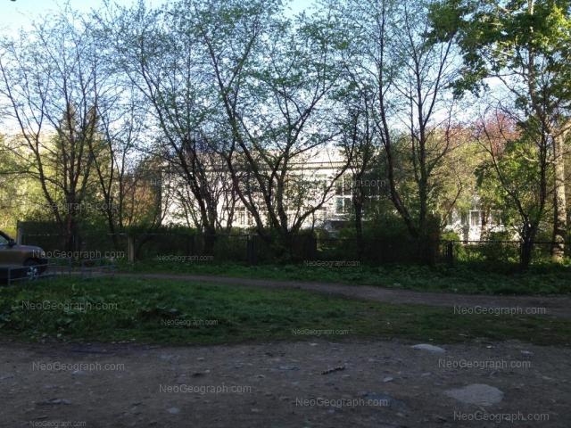 Адрес(а) на фотографии: улица Академика Бардина, 38А, Екатеринбург