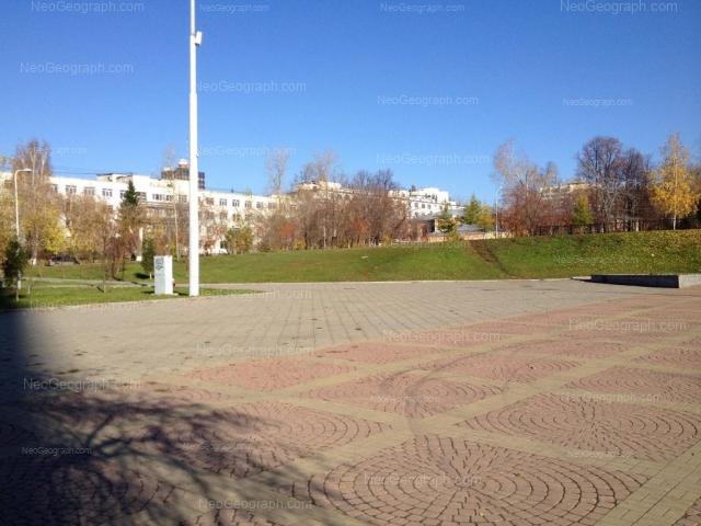 Адрес(а) на фотографии: улица Сони Морозовой, 203, Екатеринбург
