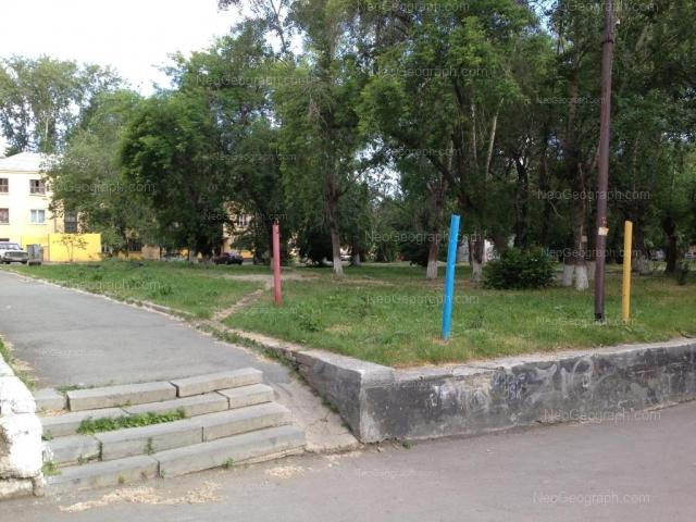 Адрес(а) на фотографии: Кировградская улица, 11, Екатеринбург