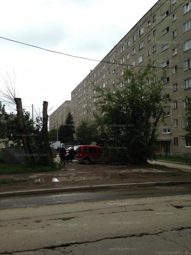 Адрес(а) на фотографии: улица Молодёжи, 80, 82, Екатеринбург