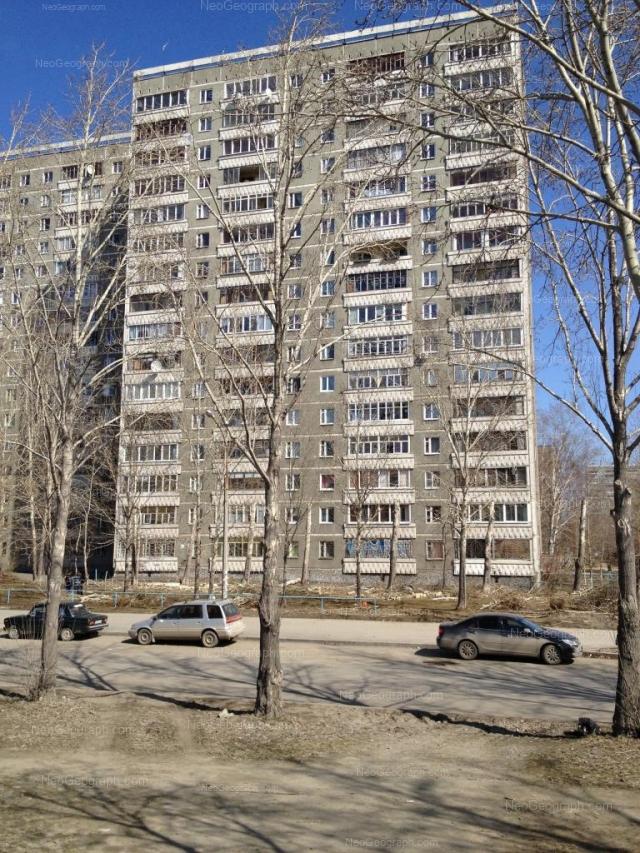 Адрес(а) на фотографии: улица Бебеля, 146, Екатеринбург