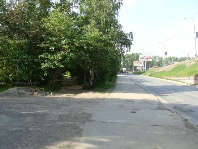 Адрес(а) на фотографии: Сибирский тракт, 31А, 31Г, Екатеринбург