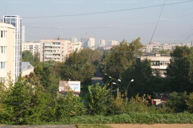 Адрес(а) на фотографии: улица Бажова, 164, 174, 189, Екатеринбург